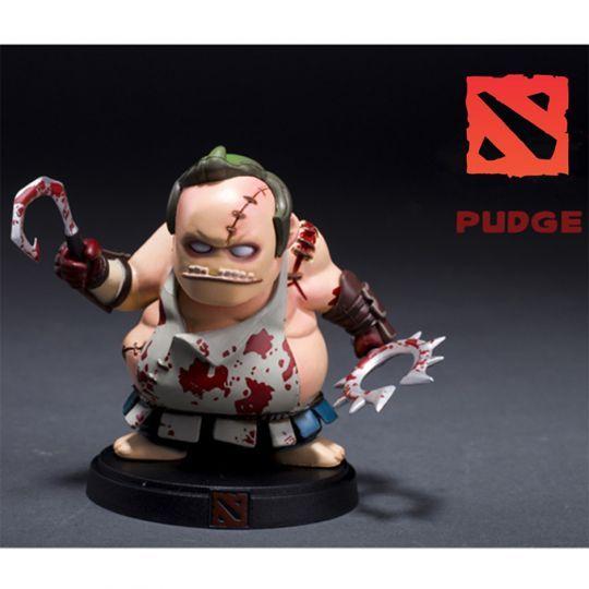 Фигурка героя Pudge