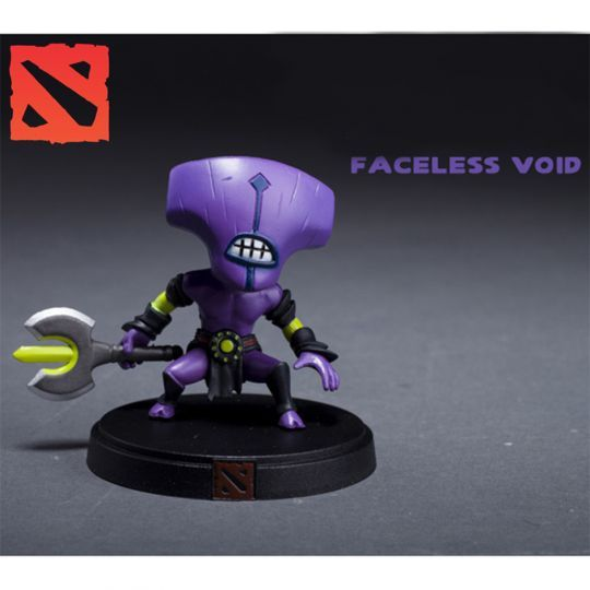 Фигурка героя Faceless Void