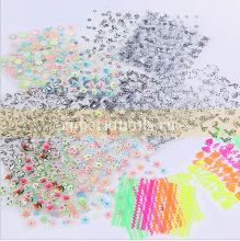 3D наклейки набор 50 упаковок