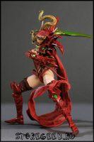 купить фигурку персонажа Эльф крови (Blood Elf)