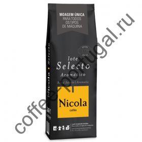 "Кофе ""Nicola Selecto Aromatico"" в зернах 1 кг"