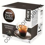 """Кофе """"Nescafe Dolce Gusto Espresso Intenso"""" 30 капсул"""