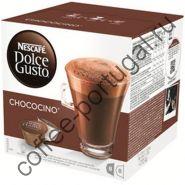 "Кофе ""Nescafe Dolce Gusto Chococino"" в капсулах"