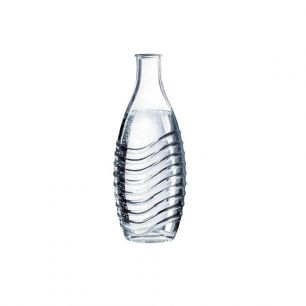 Стеклянный кувшин для газированной воды (только для модели Penguin)