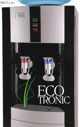 Кулер Ecotronic H1-L Black