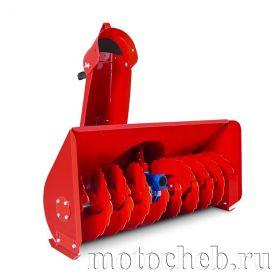 Снегоуборщик СМ-0,6 Агро