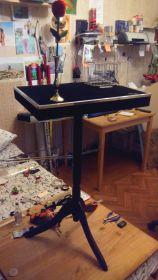 Фокус со столом