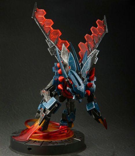 Фигурка героя Kha'Zix - Кхазикс - 25 см LED