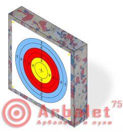 Щит-стрелоулавливатель - размер в ассортименте