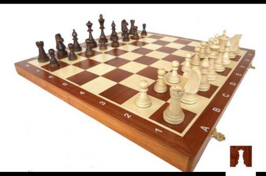 """Шахматы """"Турнирные N6"""""""