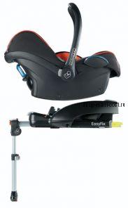 CabrioFix (КабриоФикс) с платформой Isofix Детское автокресло Maxi-Cosi CabrioFix с рождения и до 9 месяцев