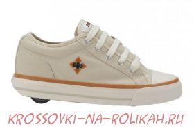 Роликовые кроссовки Heelys Chazz 7683
