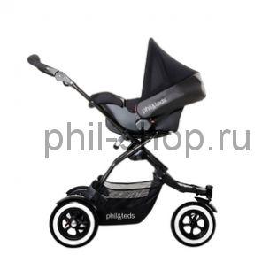 Pebble (Пеббл) Детское автокресло Maxi-Cosi Pebble с рождения и до 9 месяцев