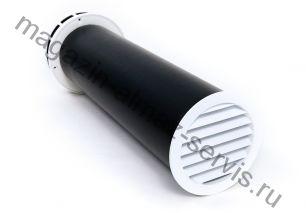 Приточный клапан КПВ-125 (КИВ-125) (500 мм.)