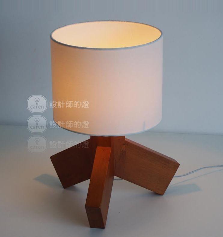 Настольная лампа Loft Design