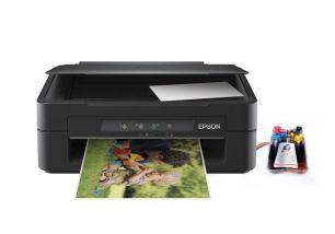 Развивающий принтер
