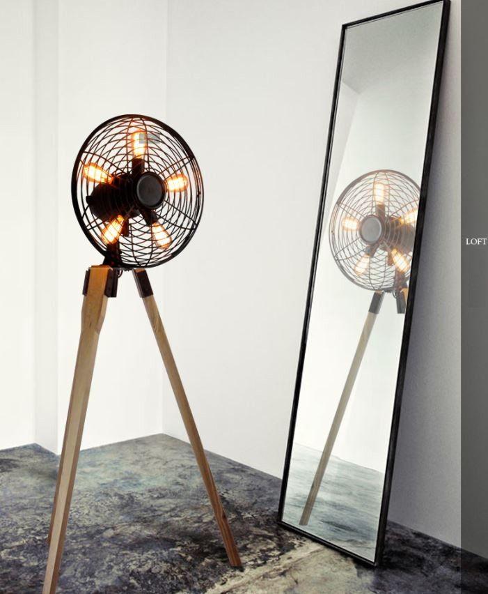 Напольный светильник торшер Bloom TF2922