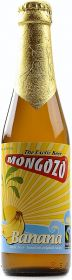 Mongozo Banana (Монгозо банан)