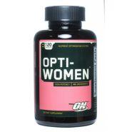 Витаминно-минеральный комплекс для женщин Opti-Women (Optimum Nutrition) 120 caps