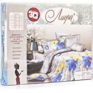 Комплект постельного белья 3 D ( 2сп)-1079 руб