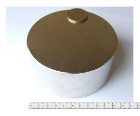 Магнит неодимовый 100х50 мм (450кг.)