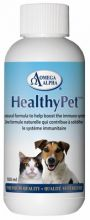 Omega Alpha HealthyPet 120 мл.
