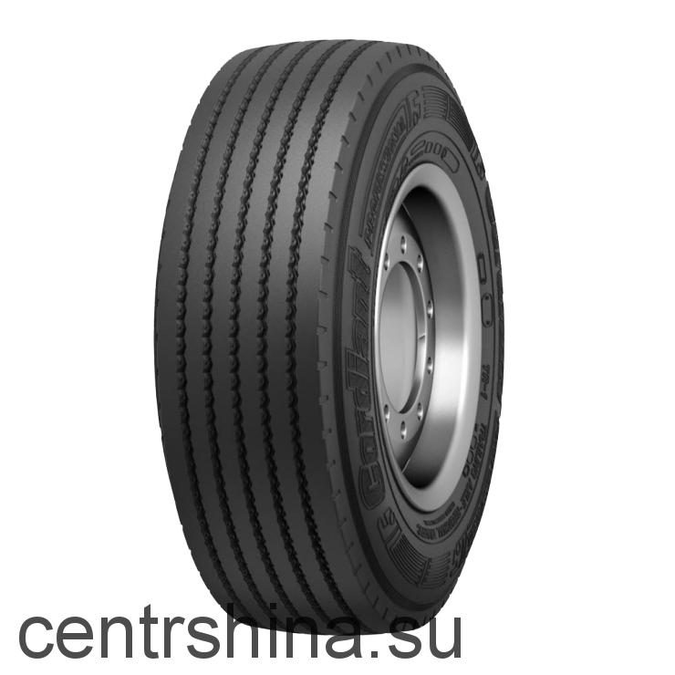 Грузовая шина 215/75R17.5 Cordiant Professiona TR1 Прицеп