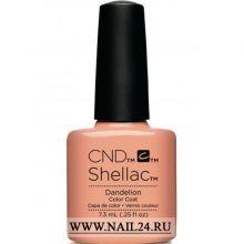 CND Shellac Dandelion 0.25oz/7.3мл