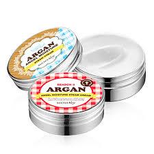 SECRET KEY ANGEL MOIST WRAP STEAM CREAM - паровой крем на основе арганового масла с лавандой