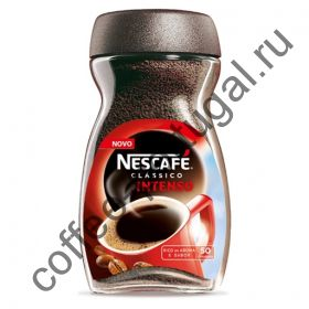 "Кофе растворимый ""Nescafe Classico Intenso"" 100 гр"