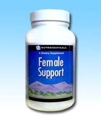 Женская поддержка (Женский комфорт - 2)  Female Support