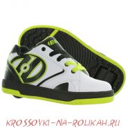 Роликовые кроссовки Heelys Propel 770353