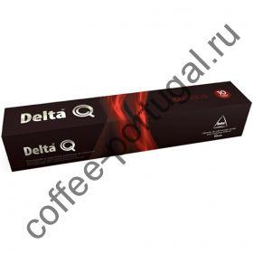 "Кофе ""Delta Q Qalidus"" 10 капсул"