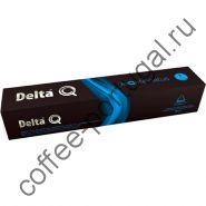 """Кофе """"Delta Q Deqafeinatus"""" 10 капсул"""