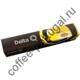 """Кофе """"Delta Q Breaqfast"""" 10 капсул"""