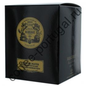 "Чай ""Mariage Darjeeling Master"" черный 100 гр"