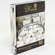 ХИТ ПРОДАЖ!!!Комплект постельного белья 3 D в ассортименте ( 2сп)-999 руб