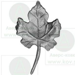 """1123 """"Лист виноградный"""""""