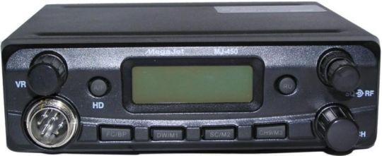 MegaJet 450