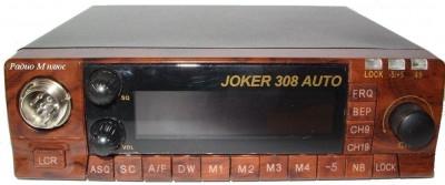 JOKER 308