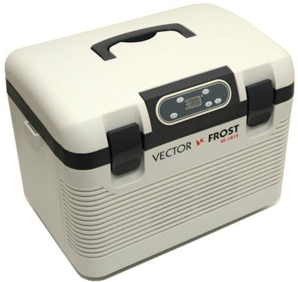 Холодильник VF 181S сенсорное управление