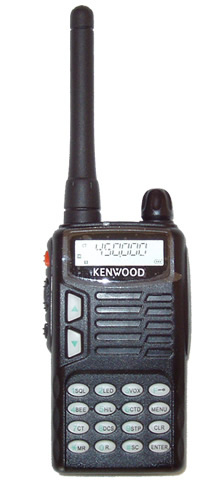 ТК-450S Kenwood