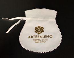 Мешочек замшевый Artebaleno