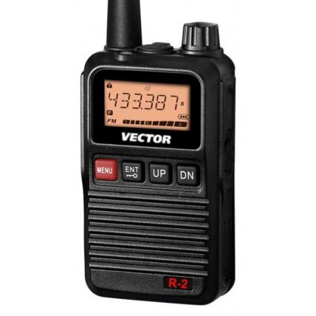 VT-43 R2 Портативная радиостанция