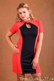 Платье П 237