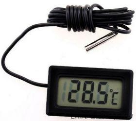 Цифровой электронный термометр для инкубатора