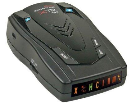 WHISTLER  XTR 145