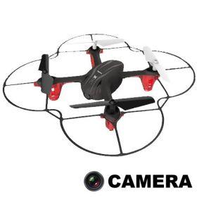 Syma X11C с камерой HD
