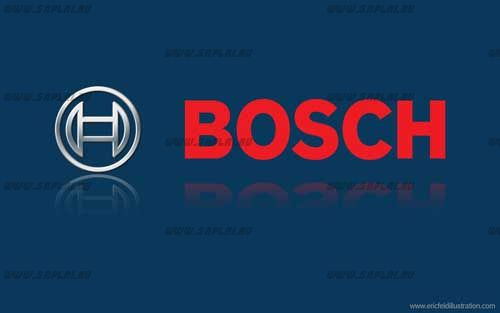 "0445 110 253 Форсунка BOSCH (система ""Common Rail"")"