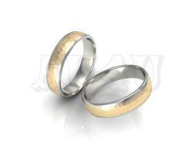 Обручальное кольцо LR 1804 i